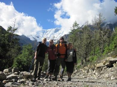 2010 Annapurna trek
