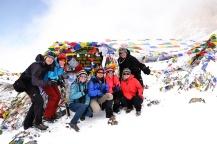 2013 Annapurna trek