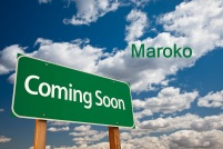 Morocco coming soon (April 2016)
