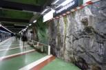 Tunnelbana station (2)