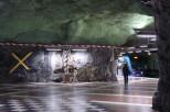 Tunnelbana station (4)