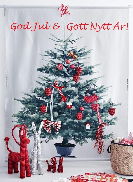 christmas-sverige