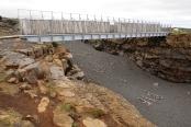 most mezi litosferickými deskami